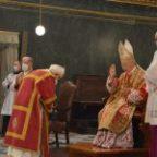 Pistoia celebra san Giacomo per rinnovare la fede