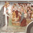 Domenica XVII: l'evento della moltiplicazione dei pani