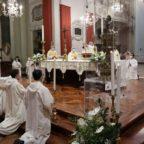 Bologna ha celebrato san Domenico