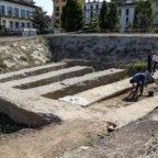 L'Università Cattolica partecipa agli scavi del 'Colosseo' milanese