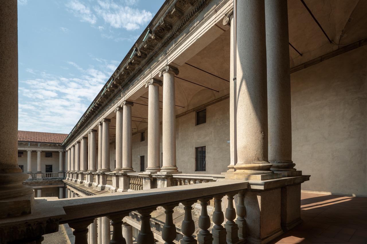 Seminario Arcivescovile Milano