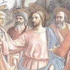 """XXI domenica: """"Signore, tu hai parole di vita eterna""""!"""