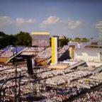 A Budapest si è aperto il Congresso Eucaristico