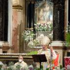 Mons. Camisasca: il cammino sinodale suscita la sete di Dio