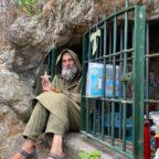 Fratel Biagio: Viva Santa Rosalia! La sento vicina e mi incoraggia tantissimo a vivere da eremita