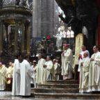 Mons. Delpini: la nostra Chiesa sia unita, libera e lieta