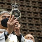 A Napoli si è sciolto il sangue di san Gennaro: strumento di speranza