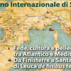 Santuari ai confini del mondo: 'Fede, cultura e pellegrinaggi tra Atlantico e Mediterraneo'