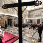 Papa Francesco ai farmacisti: l'obiezione di coscienza è lecita