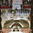 Papa Francesco: Sinodo è mettersi sulla strada di Gesù