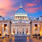COVID-19: In Vaticano conferenza su crisi sanitarie ed economiche