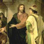 XXVIII Domenica: Gesù, la vera sapienza!